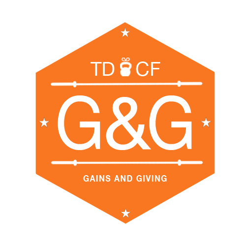 TDCF Gains & Giving