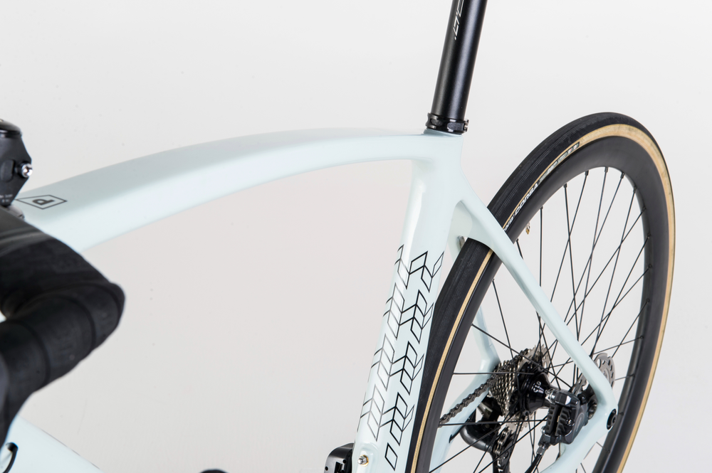 Fully tailored geometry for every frame.