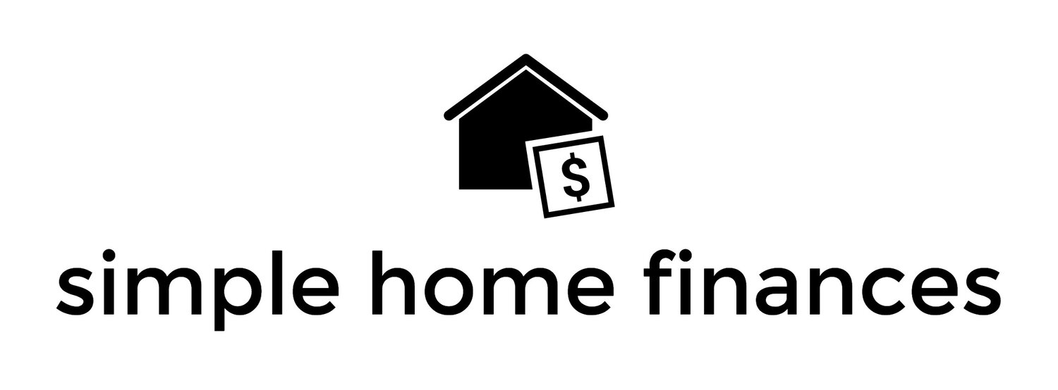 simple home finances