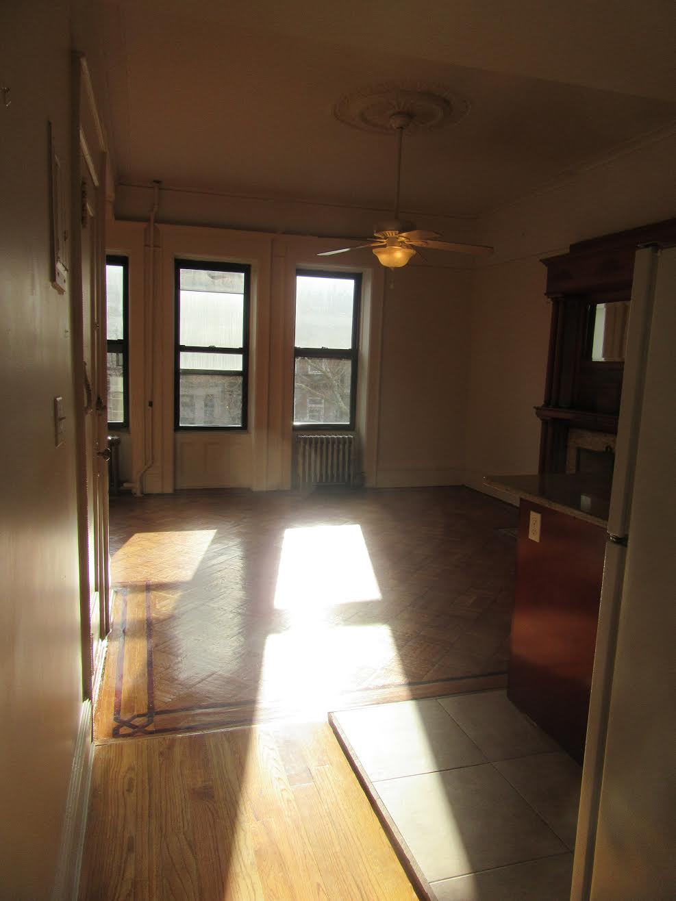 $2850 - 1.5 BR, Prospect Heights (Sterling Place) — Suzanne ...
