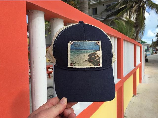A day on the beach is a good day for us! • • • #wanderlust #adventure #roadtrip #travel #photography #funwithfriends #truckerhat #fashion #getoutdoors #ranchbucket #original #upcycled #wearableart #art #denver #miami #nyc #ecofahion #fym #❤️#skiing #yoga #biking #hiking #followme
