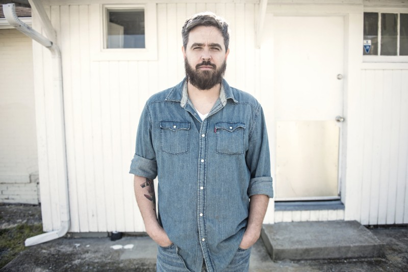 Jonathan Singleton, Nashville singer-songwriter, and one of our evening's featured artists