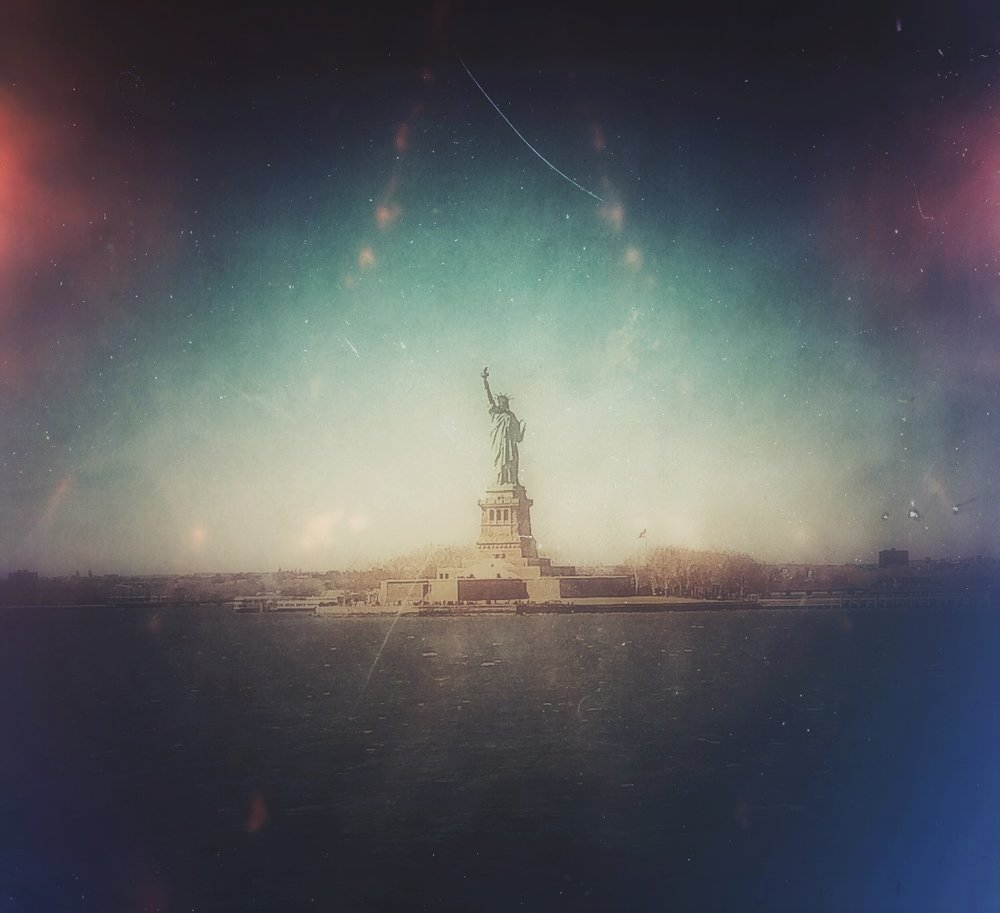 Dream of Liberty