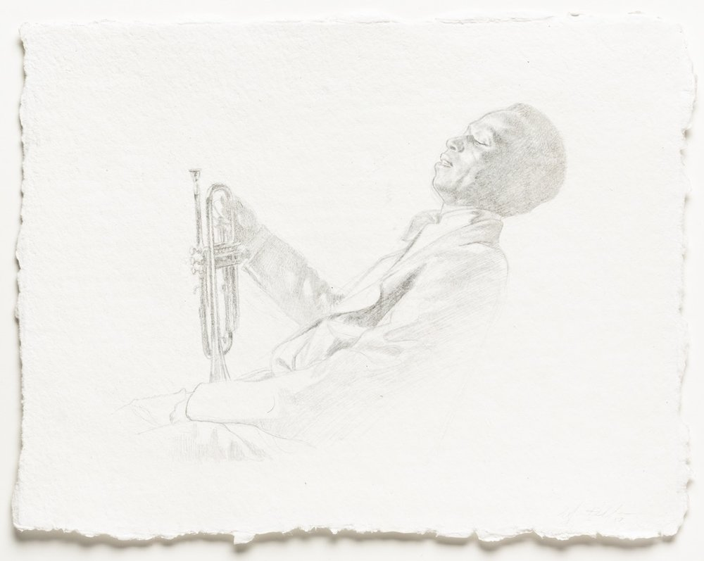Rest: Miles Davis, 2017