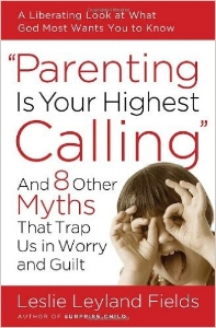 Need some encouragement? Worried that your teen reflects your parenting? Read this book! Click on the book to see ordering information.