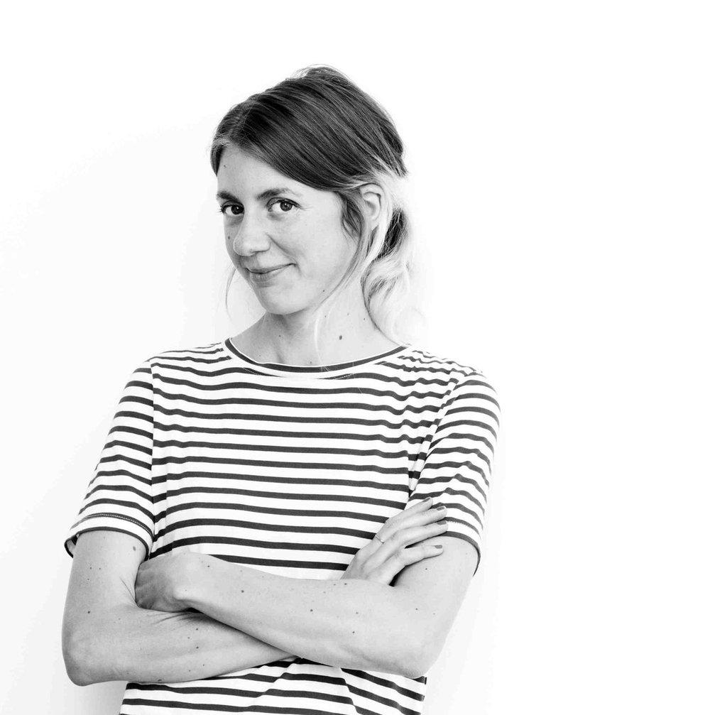 Katja Seifert alias katuuschka. (c) Helga Traxler
