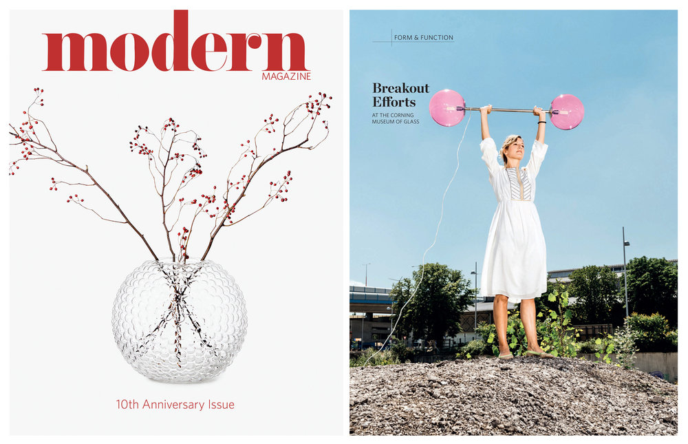 Modern Magazine, Spring 2019