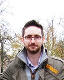 Dr Shane McCorristine