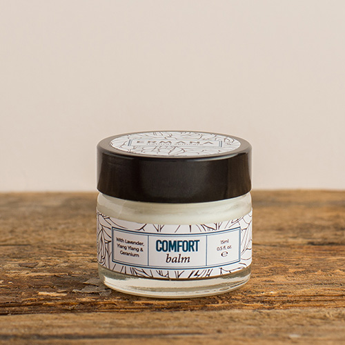 A MIRACLE BALM TO COMFORT AND HYGGE YOURSELF