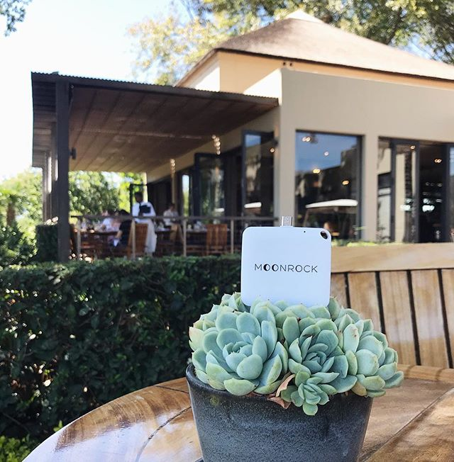 We are happy to announce the latest member of the Moonrock family. Indochine restaurant @delairegraff is rated as one of the best restaurants in Stellenbosch and it just got a little better! You can now rent Moonrocks from the bar or just ask your waiter ❤️🔋• • • #convenient #ecofriendly #recycle #technology #restaurant #bar #food #stellenbosch #summer #foodporn #nature #green #lifestyle #fun #apple #android #power