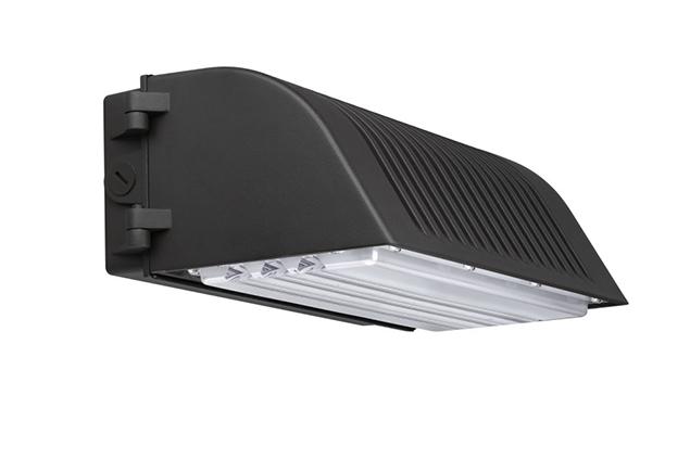 45w LED full cut off wall pack light
