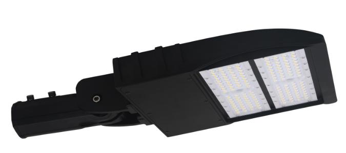 120w LED area shoebox
