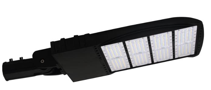 300w LED area shoebox