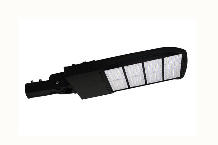 LED area shoebox