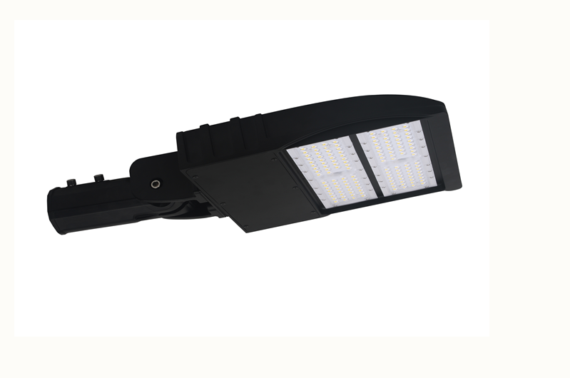 150W area shoebox light