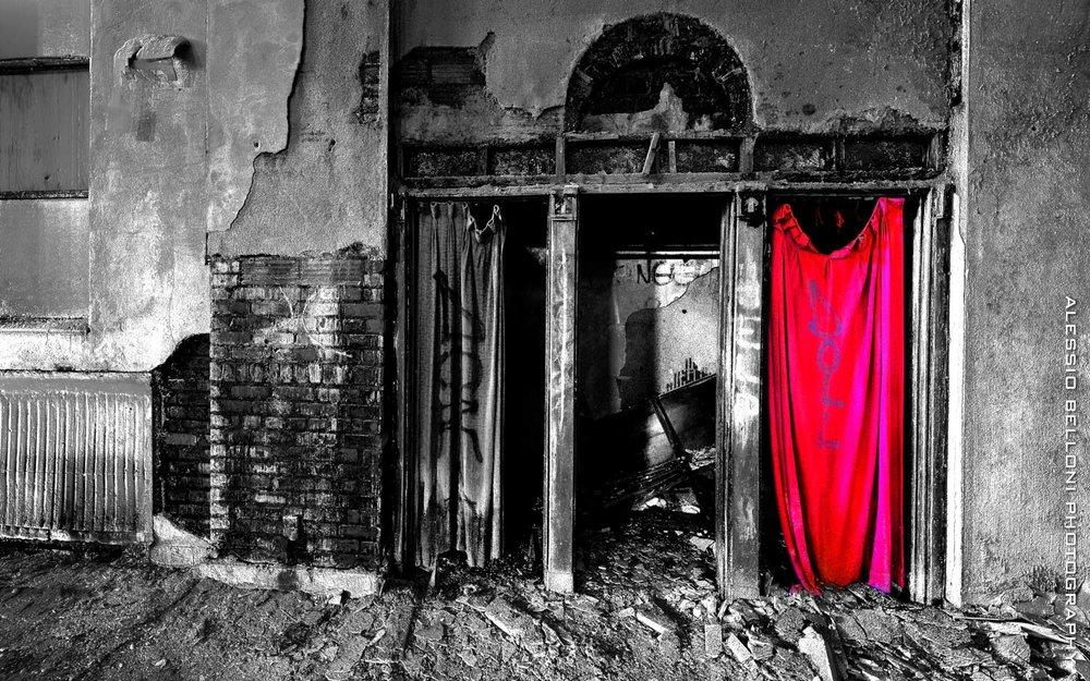Repent © Alessio Belloni