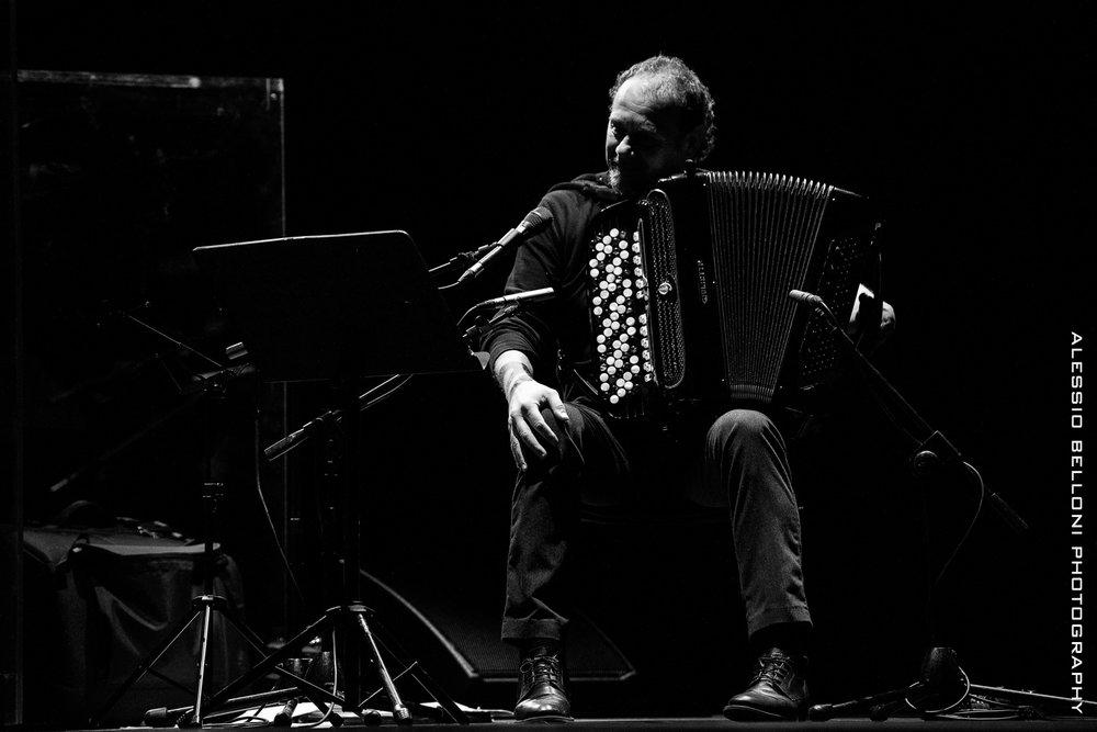 Fausto Beccalossi