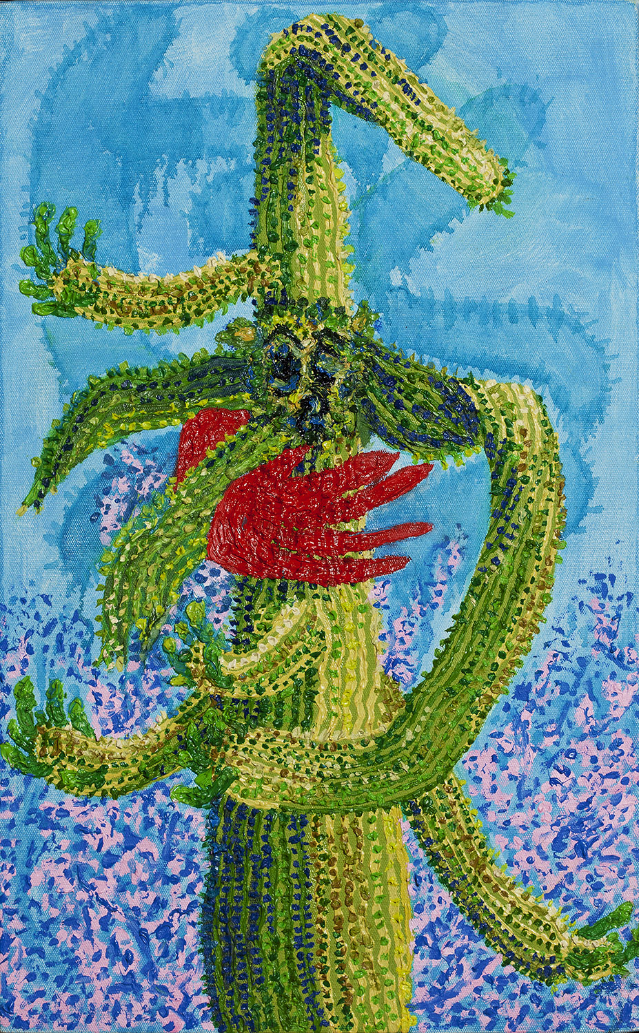 Nopal Fodder, 2014, Oil on canvas, 48x30cm, R7,000_1500.jpg