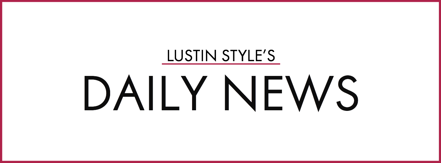 Daily News post Lustin Style