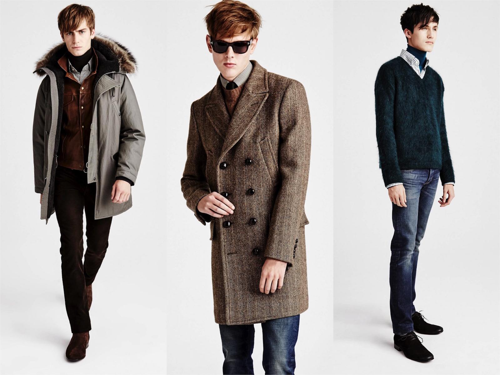 Tom Ford Menswear Fall Winter 2015 (3)