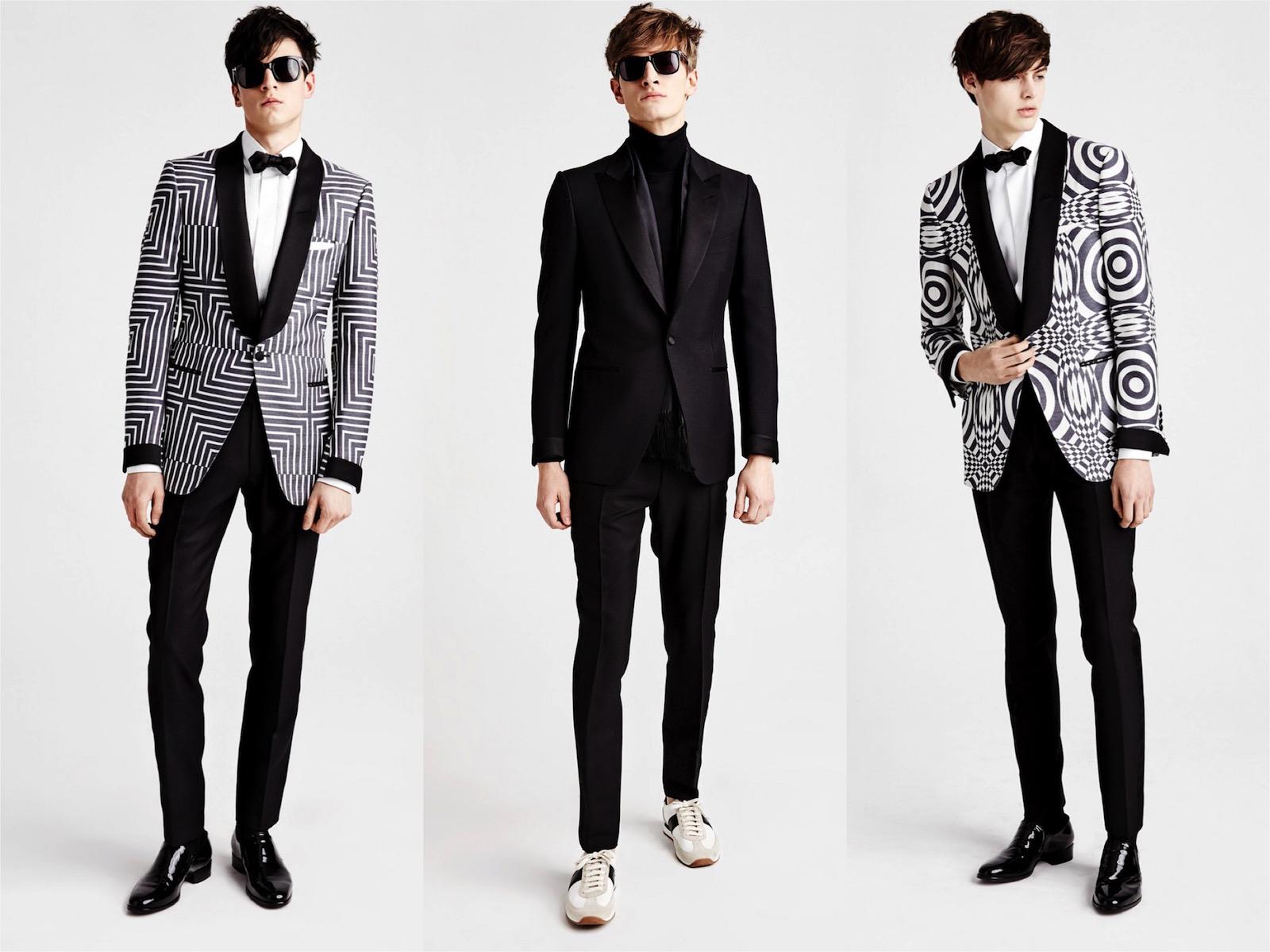 Tom Ford Menswear Fall Winter 2015 (4)