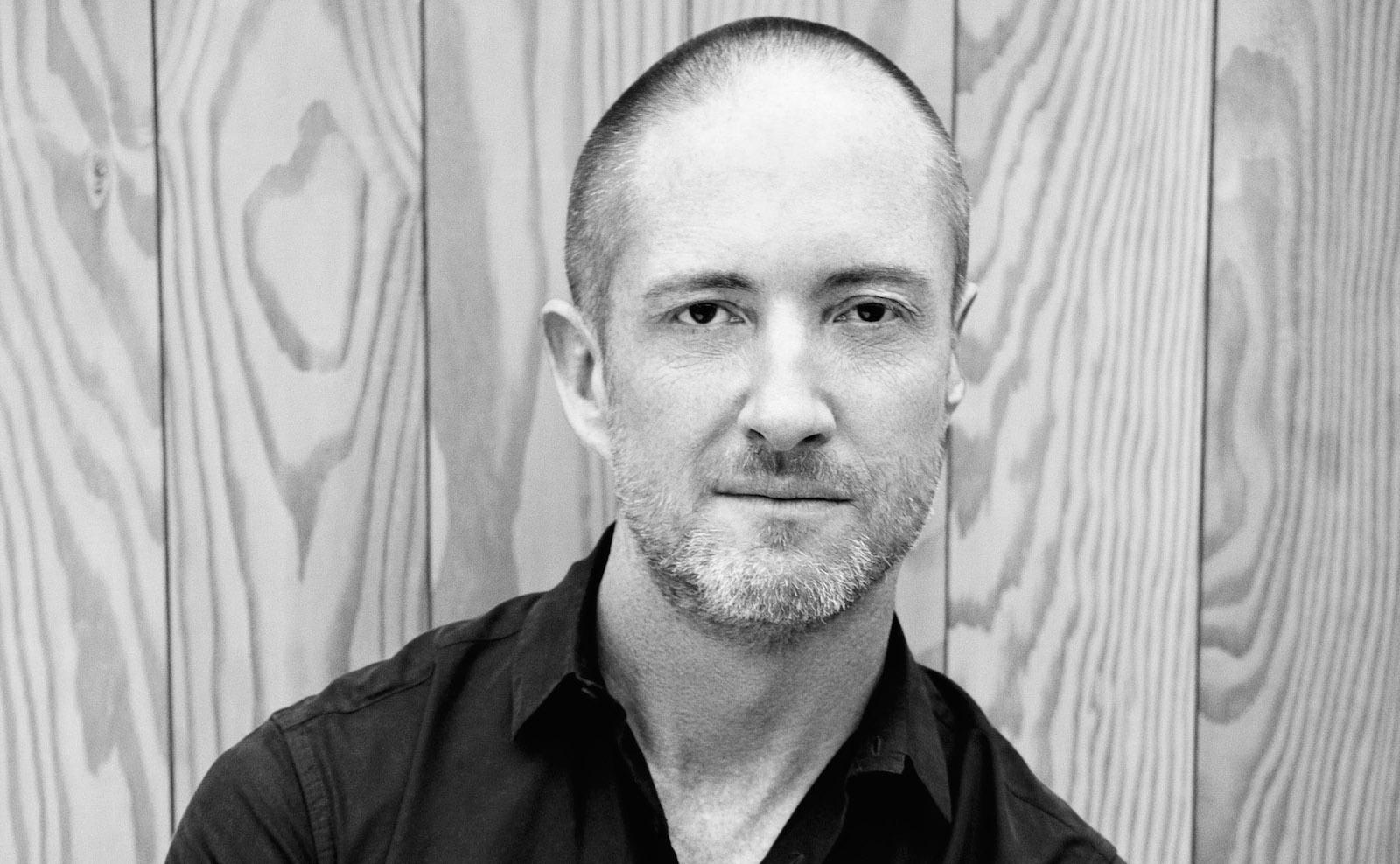 Orlebar Brown Adam Brown designer