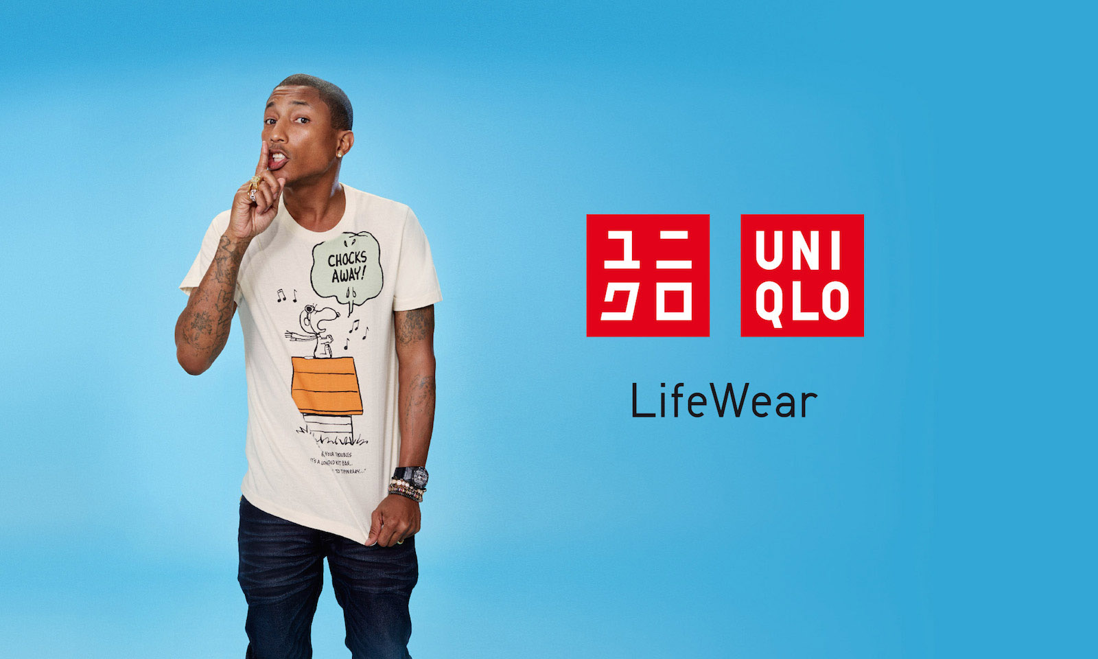 Uniqlo's success