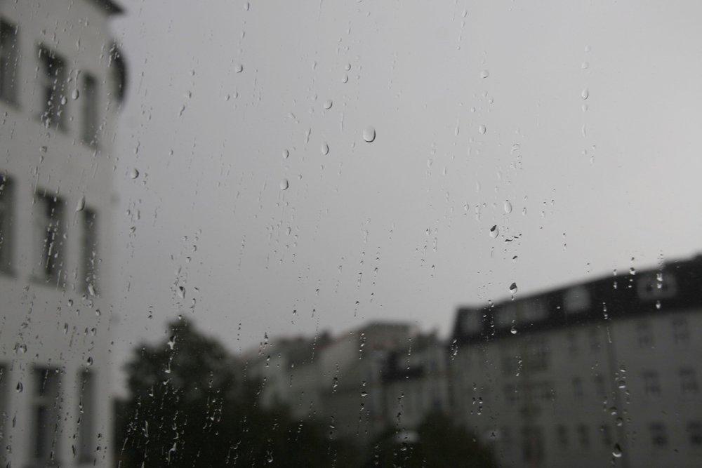 playlist for rainy days