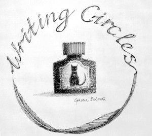 Writing Circles logo