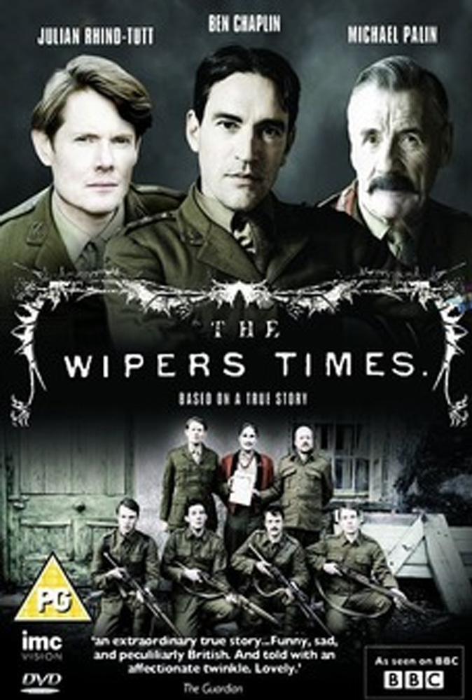 The Wipers Times