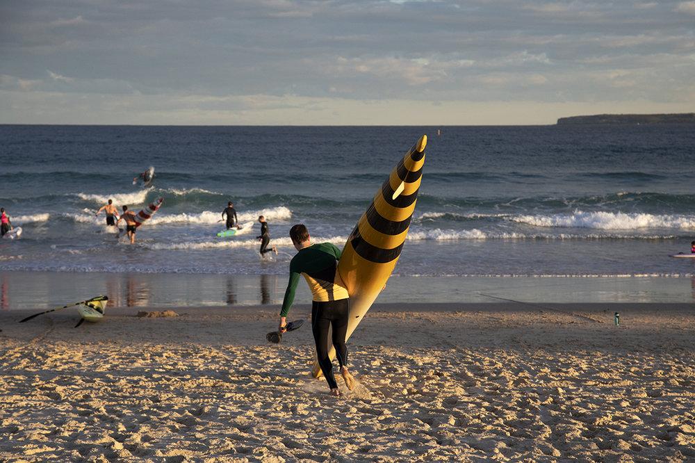 Bondi beach Syndey