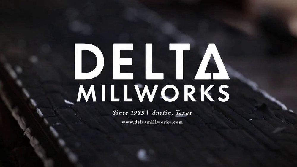 DELTA MILLWORKS