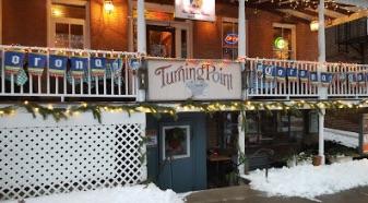 Turning Point Jazz Club Piermont, NY