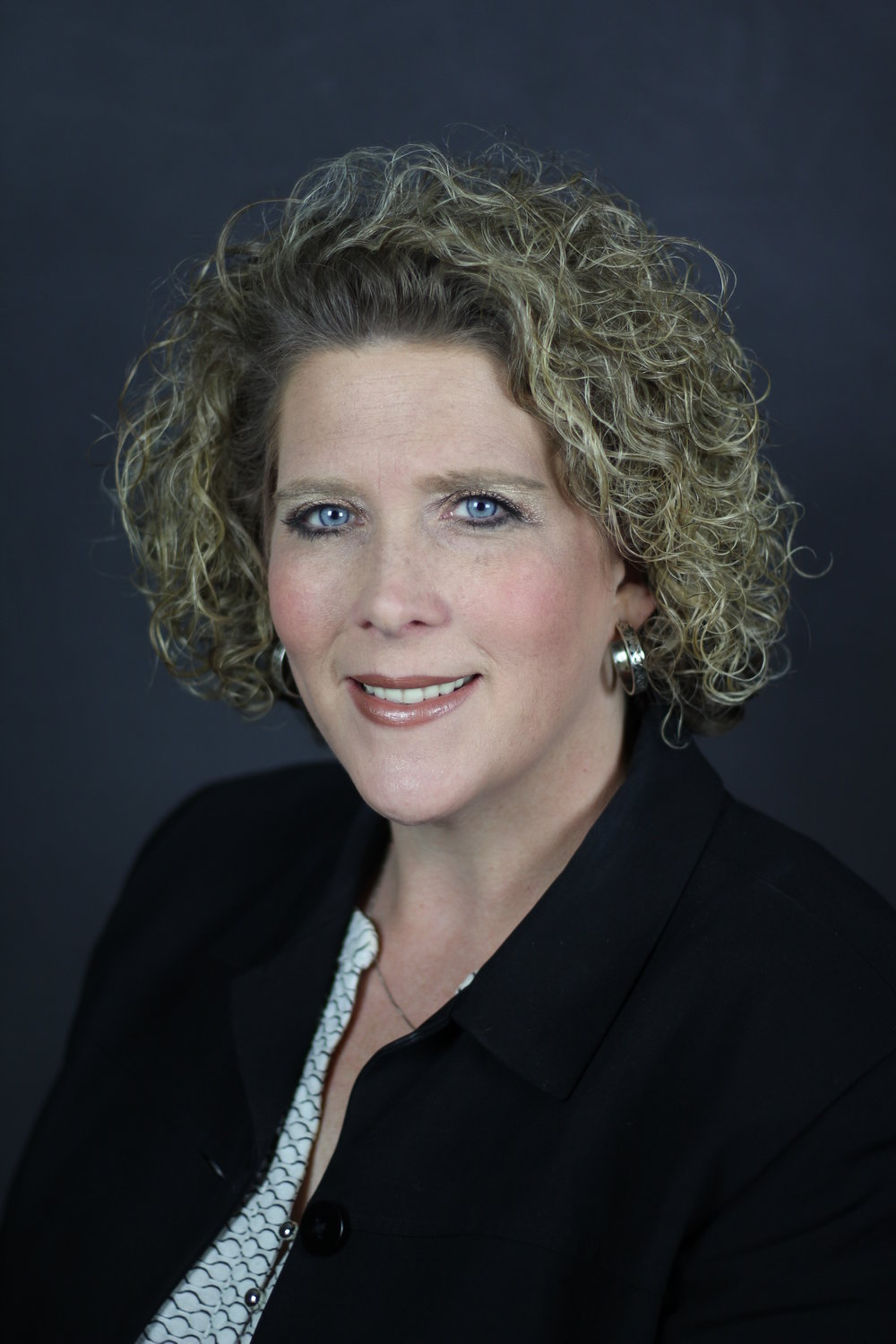 City Secretary - Jennifer Studdard