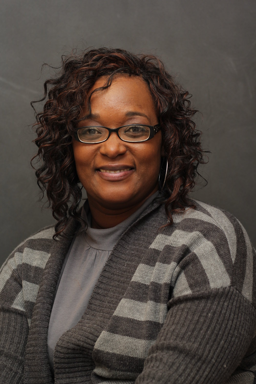 Danica Porter - Council Member, Place 5