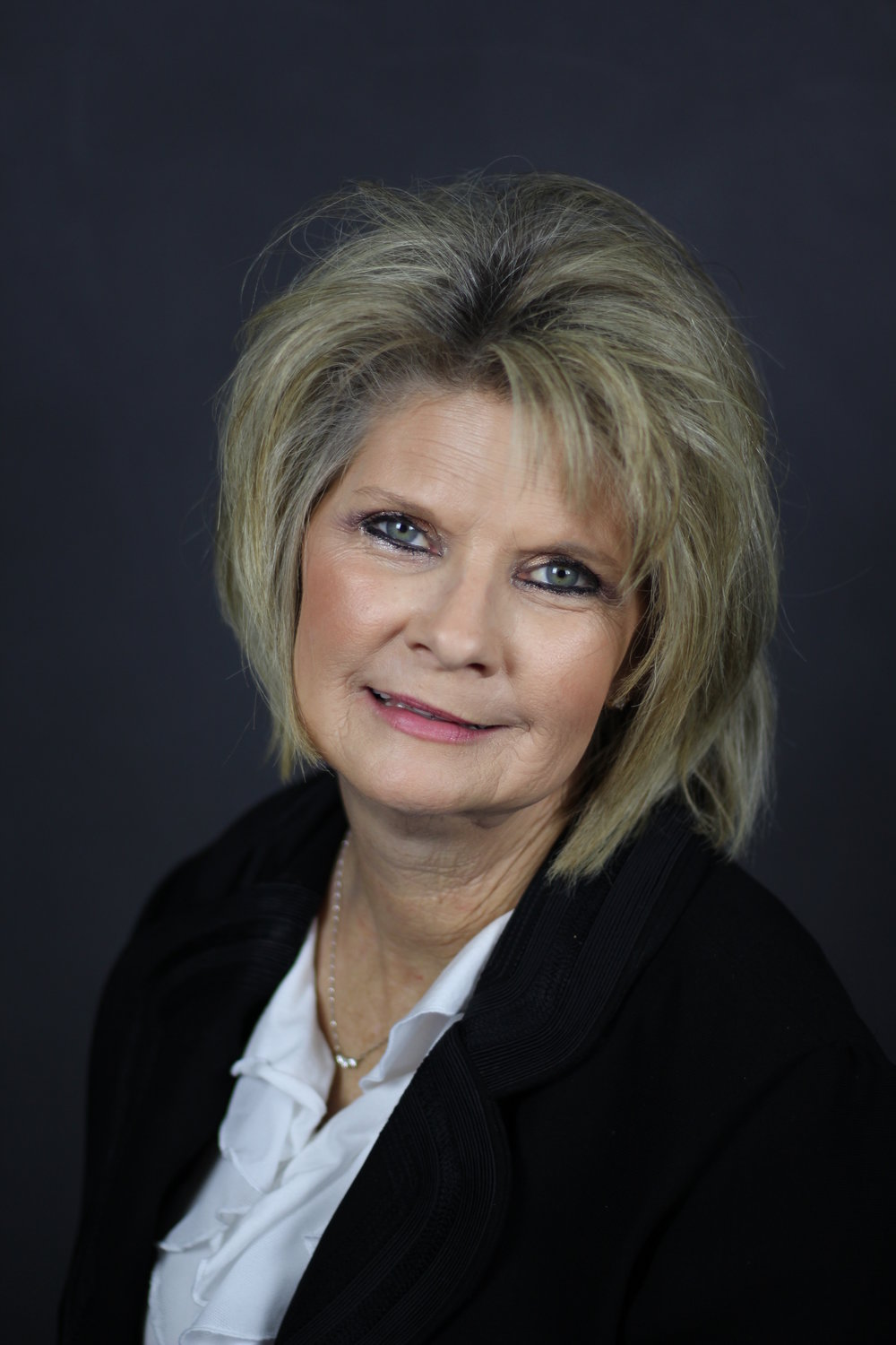 Sharon Murphy - City Clerk