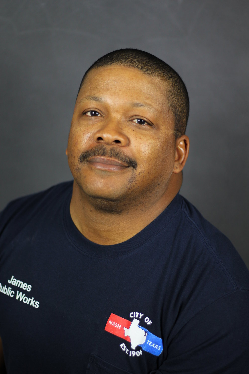 James Williams - Maintenance Supervisor