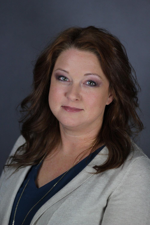 Laura Tate - Deputy Court Clerk
