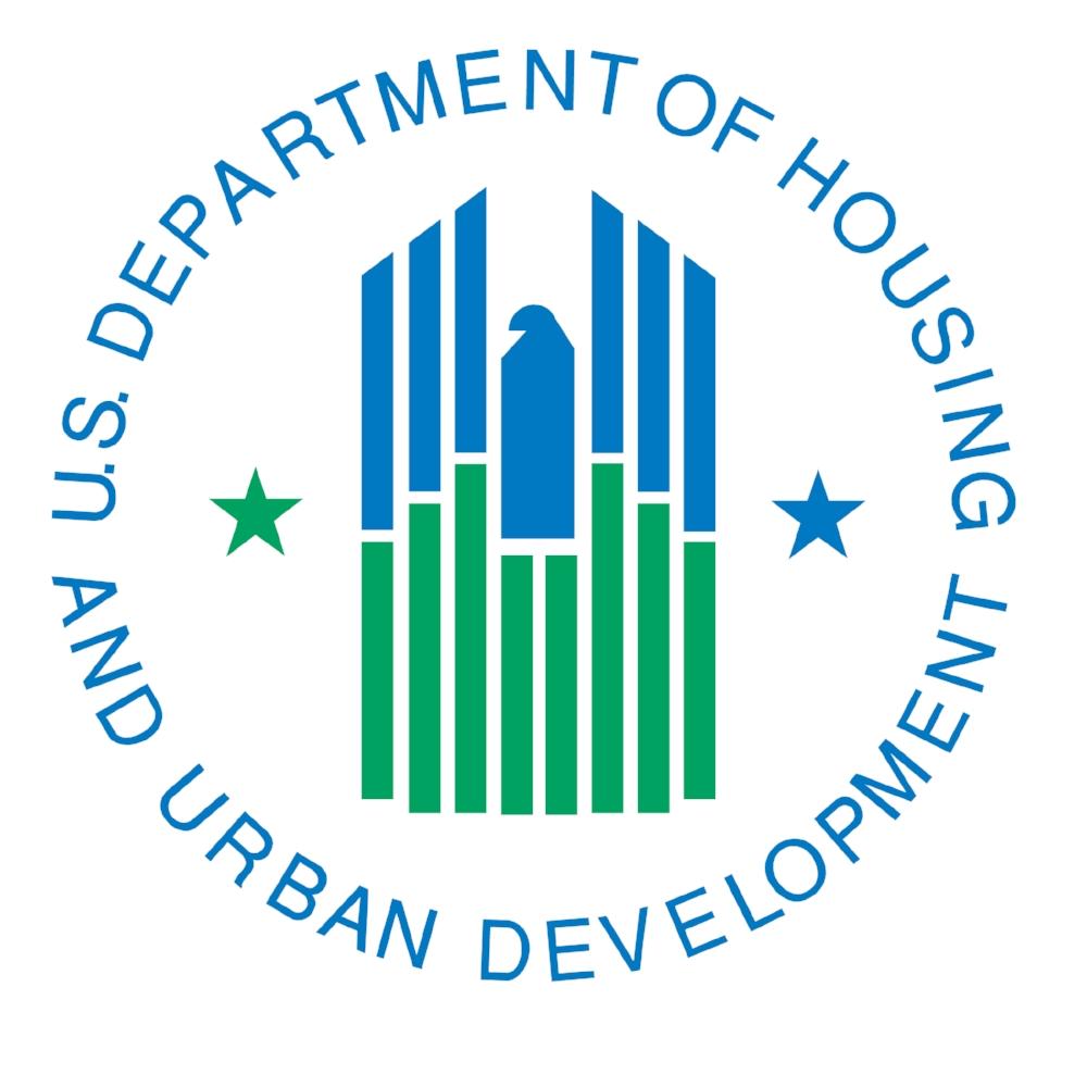 HUD Logo Large