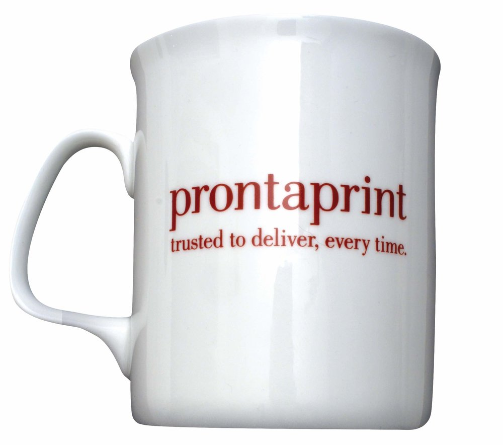 Promotional — PRONTAPRINT | Business printing services Leicester ...
