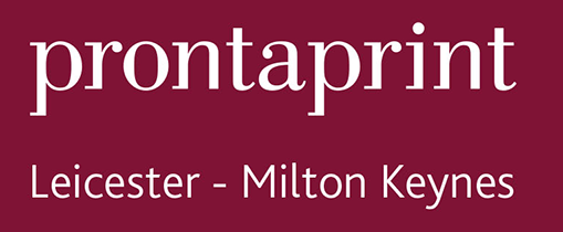 PRONTAPRINT | Business printing services Leicester | Milton Keynes