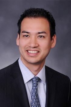 Dr. Justin Lewis Podiatrist