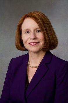 Dr. Annette Joyce Podiatrist