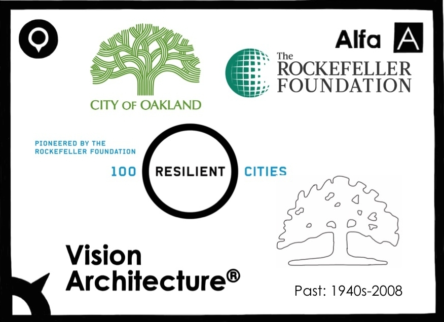 Chief Resilience Officer, City of Oakland, CA Resilient Oakland - Rockefeller Foundation 100 Resilient Cities Initiative