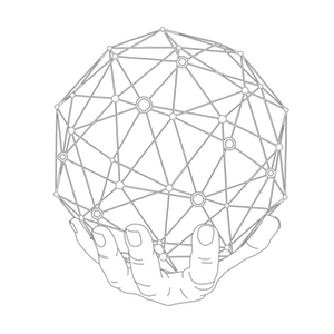 Vision Architecture® DAO Connected Dots Sphere Hand.png