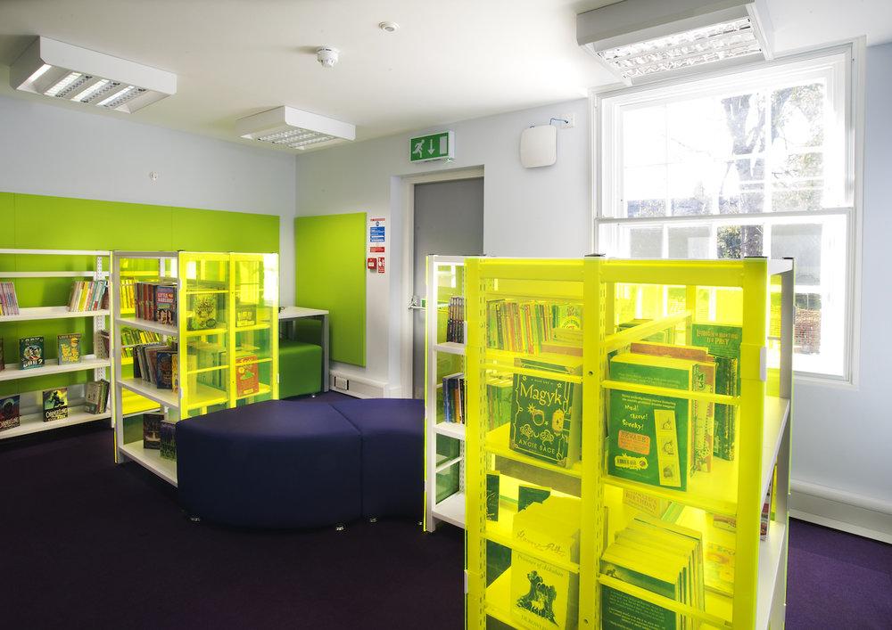 All Saints school library_04.jpg