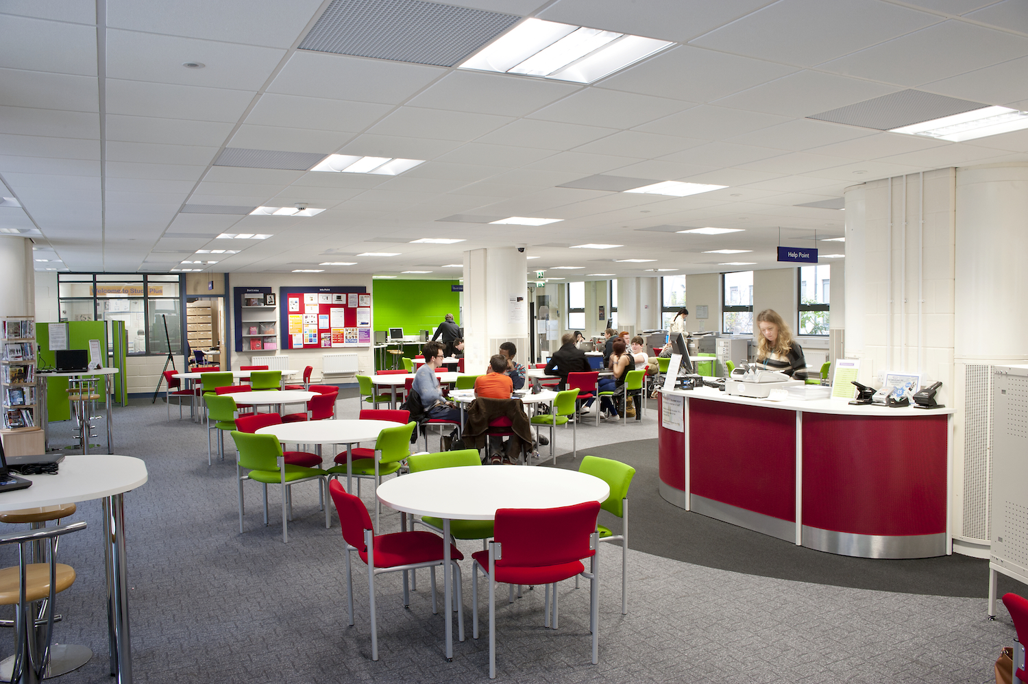 Bristol City College Moduflex Ltd