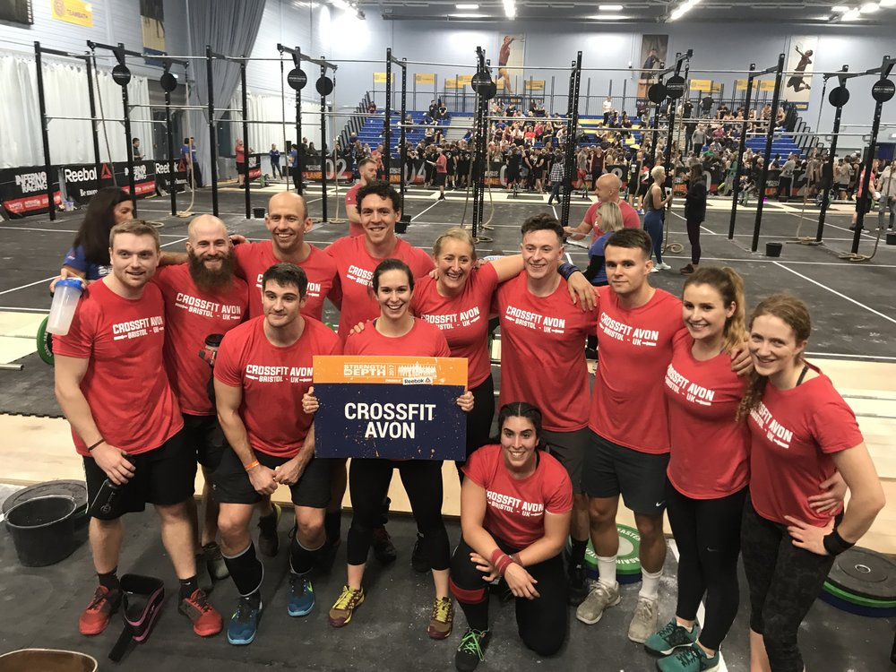 CrossFit Avon SiD Team.jpeg