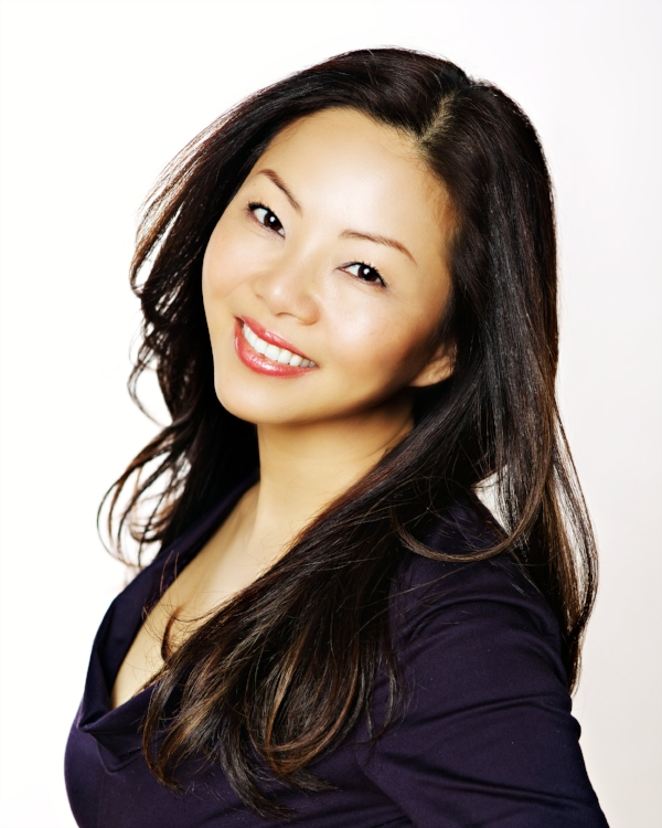 CoCo Pai | CoZi Skincare Founder and CoCo Spa Esthetician & Owner