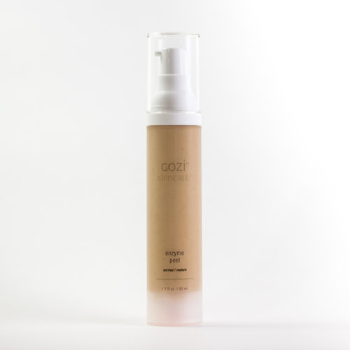 CoZi Skincare Enzyme Peel